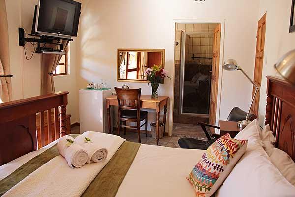 Fig Room View Bloemfontein